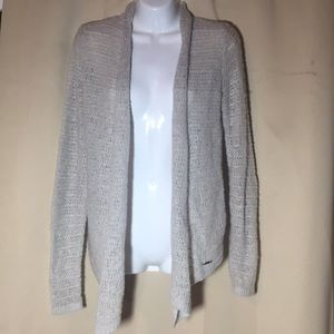 Abercrombie & Fitch lightweight cardigan Sm